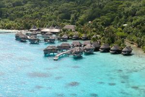 Sofitel Bora Bora Marara Beach Resort, Hotel  Bora Bora - big - 37