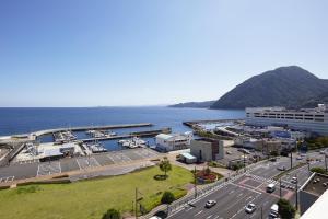 Hotel New Tsuruta, Ryokans  Beppu - big - 31