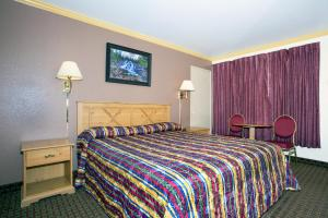 National 9 Inn - Placerville, Hotels  Placerville - big - 3