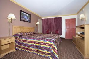 National 9 Inn - Placerville, Hotels  Placerville - big - 2
