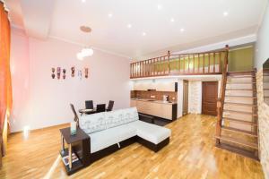 Apartments 12, Apartments  Adler - big - 102