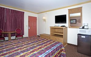 National 9 Inn - Placerville, Hotels  Placerville - big - 10