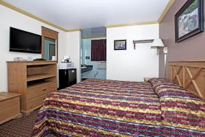 National 9 Inn - Placerville, Hotels  Placerville - big - 16