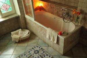 Hotel Villa Clementina, Hotely  Bracciano - big - 10
