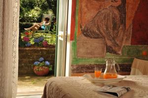Hotel Villa Clementina, Hotely  Bracciano - big - 11