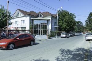 Villa Grande, Penzióny  Iaşi - big - 54