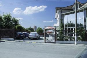 Villa Grande, Penzióny  Iaşi - big - 50