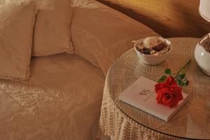Hotel Villa Clementina, Hotely  Bracciano - big - 15
