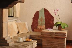 Hotel Villa Clementina, Hotely  Bracciano - big - 16