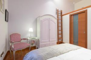Rome Guest House Saint Peter, Ferienwohnungen  Rom - big - 7