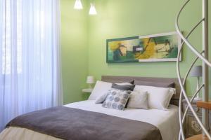 Rome Guest House Saint Peter, Ferienwohnungen  Rom - big - 11