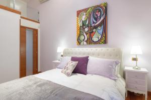 Rome Guest House Saint Peter, Ferienwohnungen  Rom - big - 16