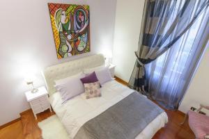 Rome Guest House Saint Peter, Ferienwohnungen  Rom - big - 23