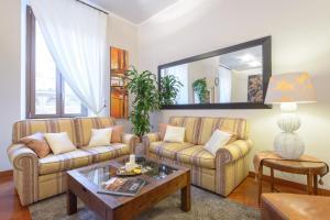 Rome Guest House Saint Peter, Ferienwohnungen  Rom - big - 28
