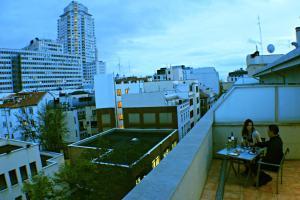 Suites Viena Plaza de España (17 of 34)