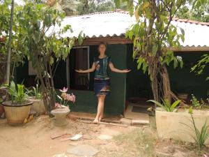 Oasis Tourist Welfare Center, Pensionen  Dambulla - big - 39