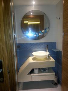 Galata Palace Hotel, Hotels  Istanbul - big - 13