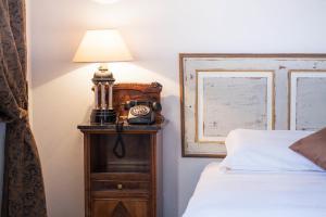 Castello Delle Serre, Bed and breakfasts  Rapolano Terme - big - 5