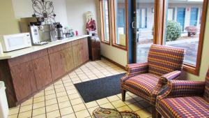 Arbors at Island Landing Hotel & Suites, Hotel  Pigeon Forge - big - 82
