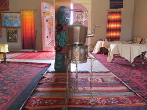 Auberge Kasbah La Rose De Sable, Gasthäuser  Merzouga - big - 74
