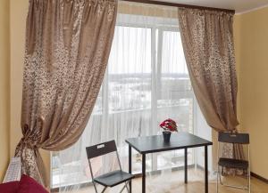 Mini Hotel Evropa, Szállodák  Ufa - big - 76