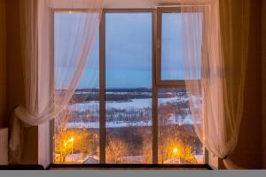 Mini Hotel Evropa, Szállodák  Ufa - big - 2