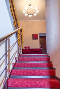 Mini Hotel Evropa, Szállodák  Ufa - big - 85