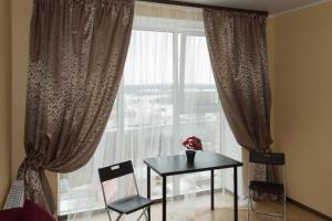 Mini Hotel Evropa, Szállodák  Ufa - big - 11