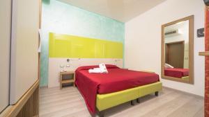 Hotel Venezia, Szállodák  Caorle - big - 44
