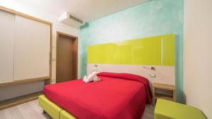 Hotel Venezia, Szállodák  Caorle - big - 36