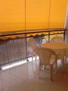 Apartment Gemelos 24, Apartmány  Cala de Finestrat - big - 2
