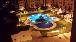 Apartment Gemelos 24, Apartmány  Cala de Finestrat - big - 3