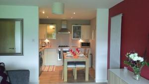 Apartment Peffer bank, Edinburgh, Ferienwohnungen  Edinburgh - big - 4