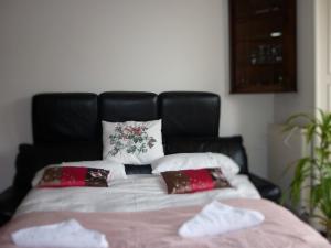 Apartment Peffer bank, Edinburgh, Ferienwohnungen  Edinburgh - big - 6