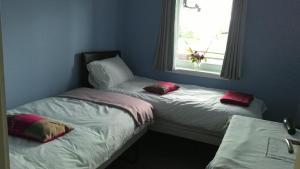 Apartment Peffer bank, Edinburgh, Ferienwohnungen  Edinburgh - big - 12