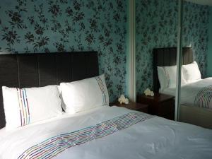 Apartment Peffer bank, Edinburgh, Ferienwohnungen  Edinburgh - big - 21