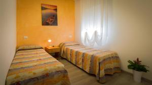 Hotel Venezia, Szállodák  Caorle - big - 63