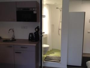 Camelot Rooms, Apartments  Eindhoven - big - 2