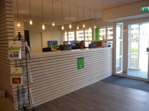 Camelot Rooms, Appartamenti  Eindhoven - big - 3