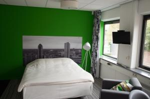 Camelot Rooms, Apartments  Eindhoven - big - 4