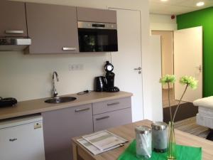 Camelot Rooms, Apartments  Eindhoven - big - 5