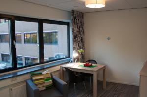 Camelot Rooms, Apartments  Eindhoven - big - 6