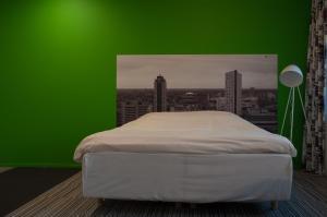 Camelot Rooms, Apartments  Eindhoven - big - 7