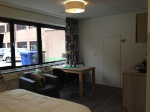 Camelot Rooms, Apartments  Eindhoven - big - 8