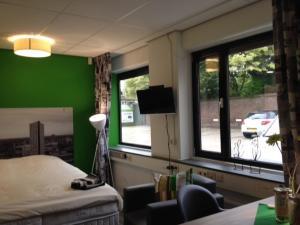 Camelot Rooms, Appartamenti  Eindhoven - big - 10