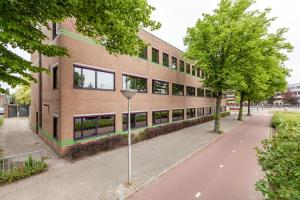 Camelot Rooms, Apartments  Eindhoven - big - 12