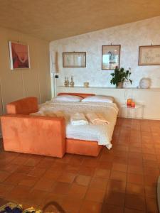 Suite Prestige Salerno, Apartments  Salerno - big - 7