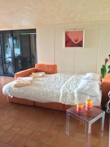 Suite Prestige Salerno, Apartments  Salerno - big - 8