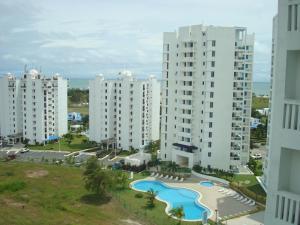 Playa Blanca Edificio Founders