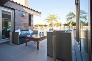 Home Club Micalet Apartments, Ferienwohnungen  Valencia - big - 5